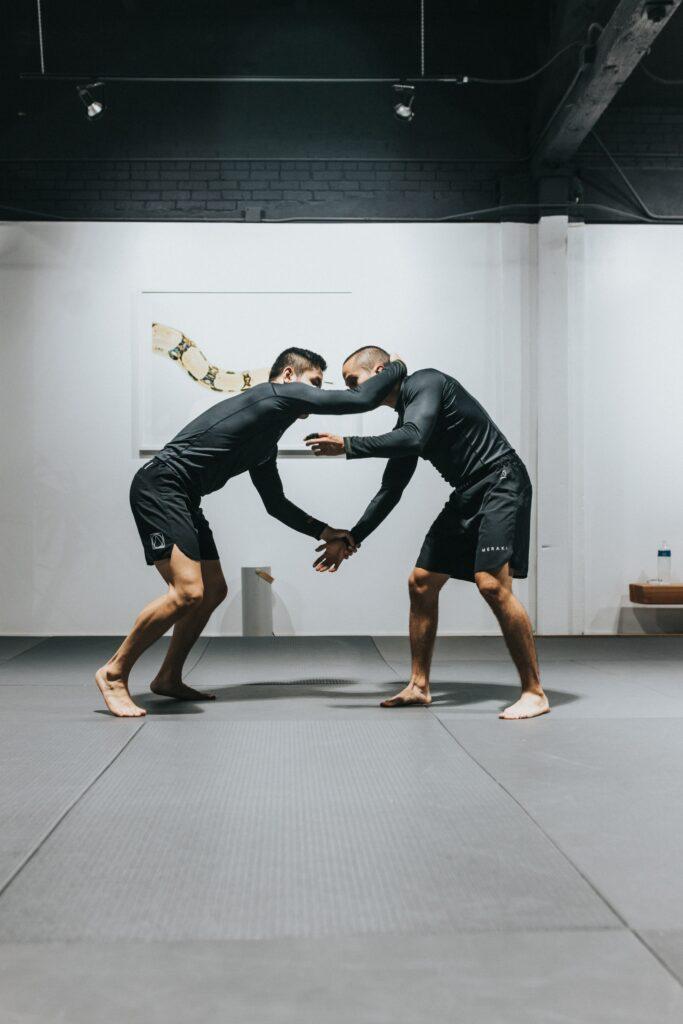 Koordination und Kraft