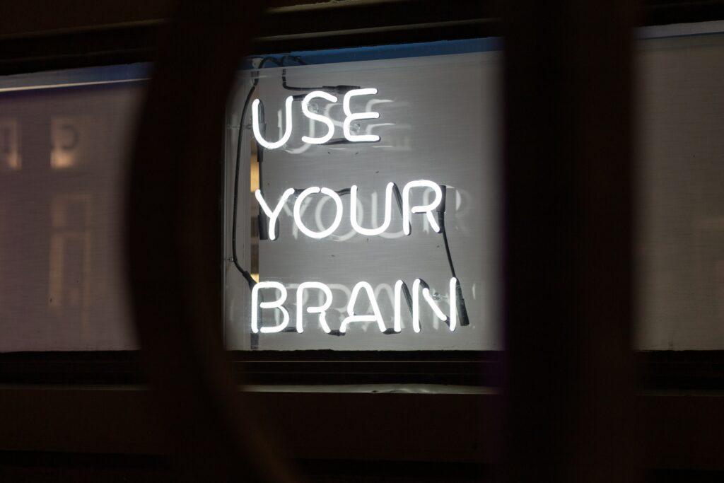 Use your Brain im Training, Koordination