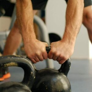 Kettlebell Training Online