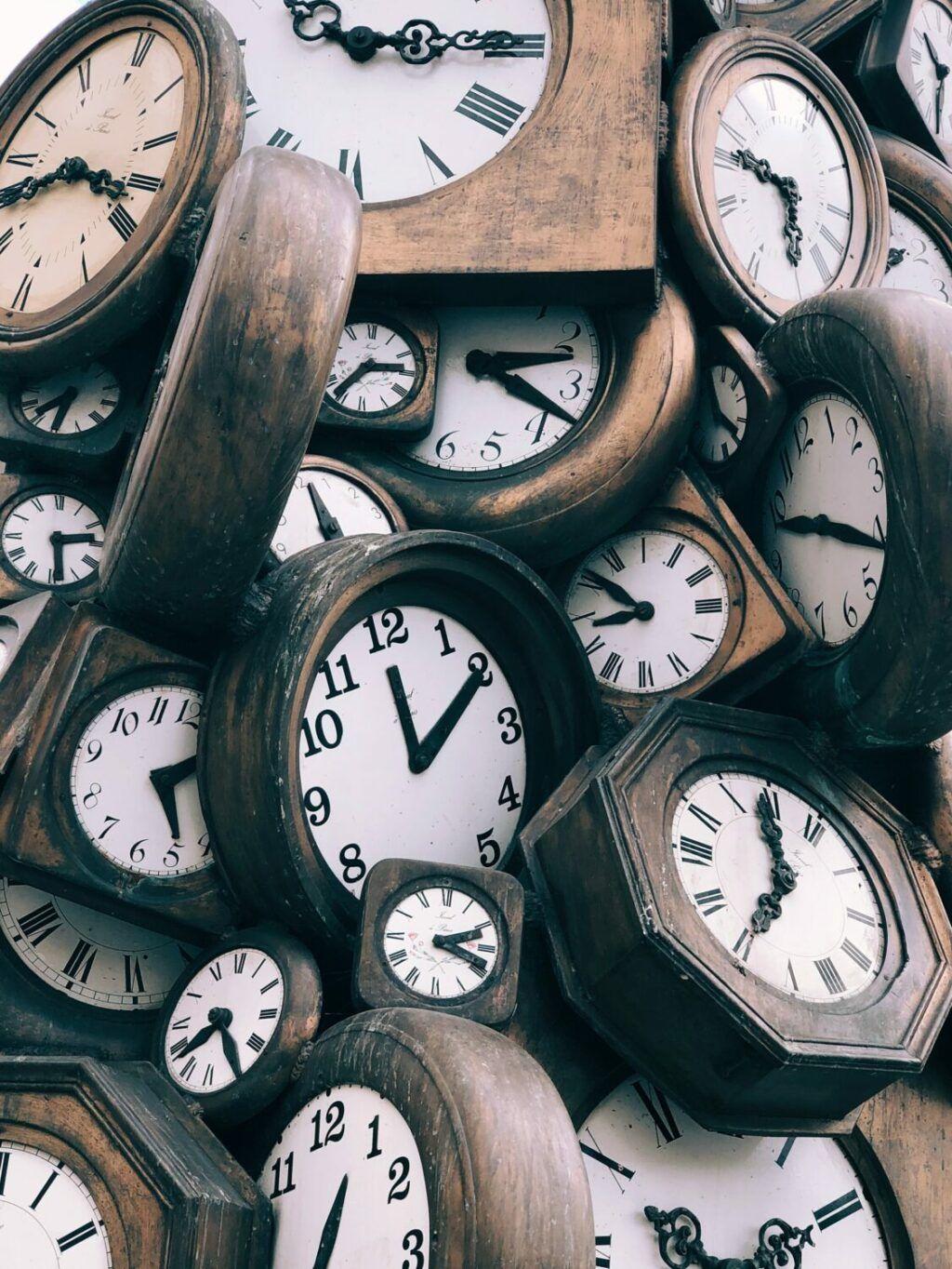 Die Ein Minuten Regel - Zetmanangment