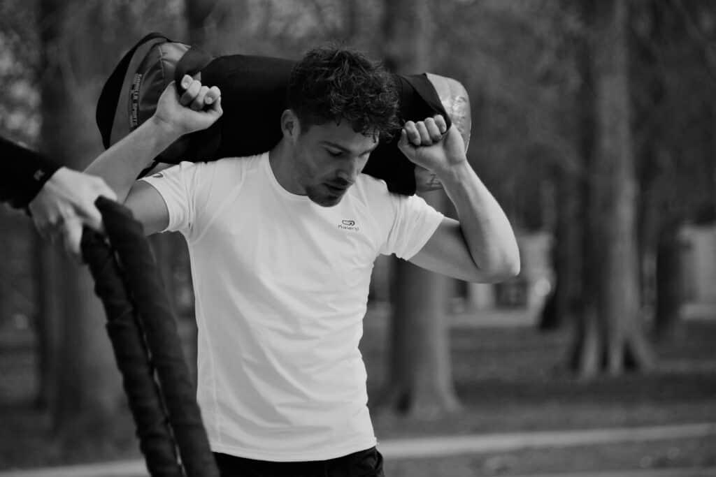 Personal Trainer Flensburg