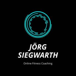Logo Jörg Siegwarth Personal Trainer Online Coach